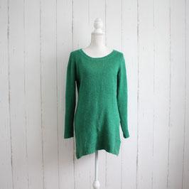 Langer Pullover von greenpoint gr. 42