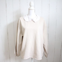 Sweatshirt no Name Gr. 40