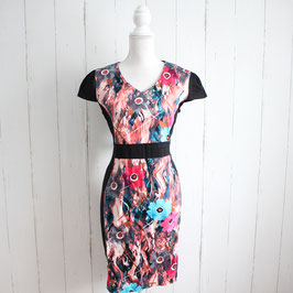 Kleid von River Flower Gr. 40