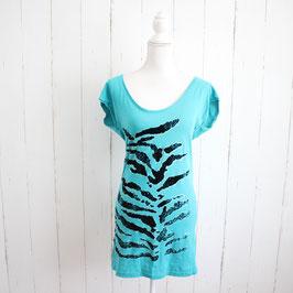 Langes T-Shirt von Tally Weijl Gr. 38