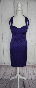 Kleid von M&S Gr. 44 Neu