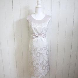Kleid von Ma Da Gr. 46