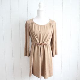 Kleid von CHIC ET JEUNE Gr. 42