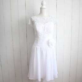 Hochzeitskleid Gr. 44/46