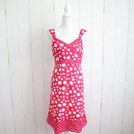 Kleid von mia moda gr. 44