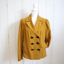Jacke von Designerin  Betty Jackson Gr. 42