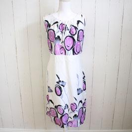 Kleid von Dabbi Gr. 44
