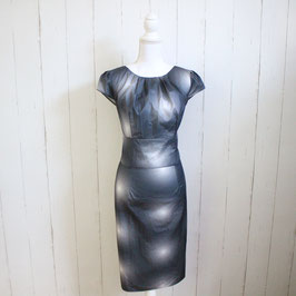 Kleid von Vera Fashion Gr. 44