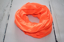 Loopschal Neon_Orange