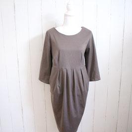 Kleid von QBA Gr. 44