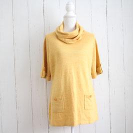Kurzarmpullover von Outfit Classic Gr. XL