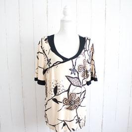 T-Shirt von Ksara Gr. 50