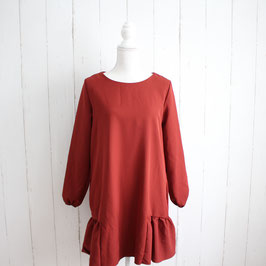 Kleid von Pakuten Gr. L