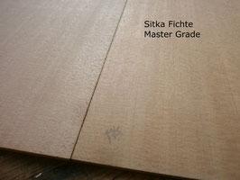 Sitka Fichte / Sitka Spruce
