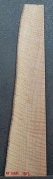 Kopfplatte Riegelnußbaum 1303