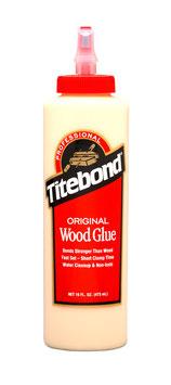 Titebond Original Holzleim 473ml