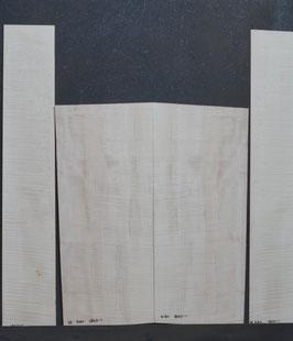 Boden Zargen Set Ahorn geriegelt 180121-1