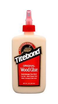 Titebond Original Holzleim 237ml