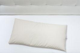 Schlafkissen 80 x 40