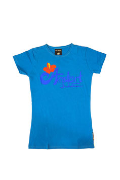AMSTART Shirt MORE ALOHA LESS LITTER Women