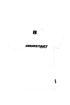 AMSTART SHIRT LOGO Women