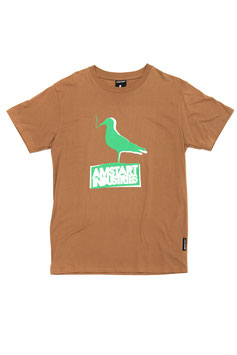 AMSTART SHIRT SMOKING PIGEON MEN