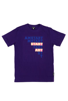 AMSTART SHIRT AMSTART ART MEN