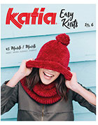 Anfänger 6, Easy Knits