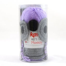 KATIA KIDS CAP MONKEY