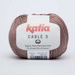 KATIA CABLE 5