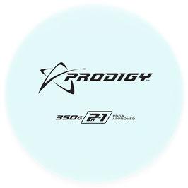 Prodigy 350G PA1 - Proto/FirstRun