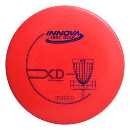 Innova DX XD+
