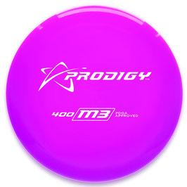 Prodigy 400 M3