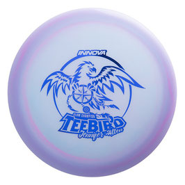 Innova Colour Glow Champion TEEBIRD - Jennifer Allen (Tour Series 2017)