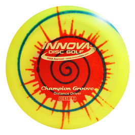 Innova Champion GROOVE Dyed