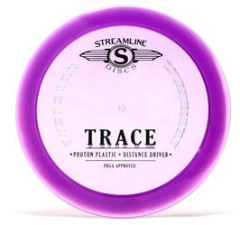 Streamline Proton TRACE