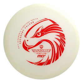 "Discmania Glow C-Line MD4 - Simon Lizotte Signature Series 2017 ""CRESCENT FALCON"""