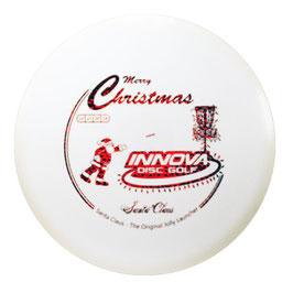 Innova Star ONTARIO ROC - Christmas 2014