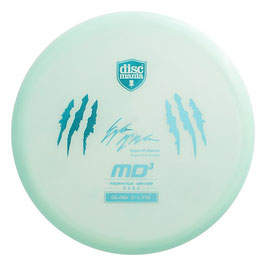 Discmania Color Glow C-Line MD3 - Eagle McMahon Signature Series 2017