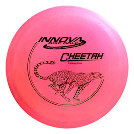 Innova DX CHEETAH