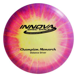 Innova Champion MONARCH Dyed
