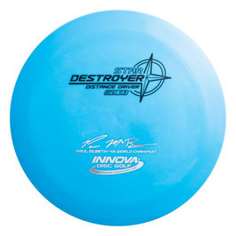 Innova Star DESTROYER - Paul McBeth