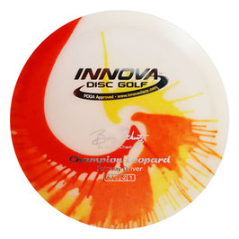Innova Champion LEOPARD Dyed