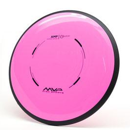 MVP Neutron AMP
