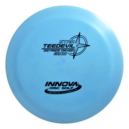 Innova Star TEEDEVIL
