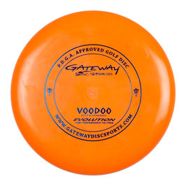 Gateway Evolution VOODOO