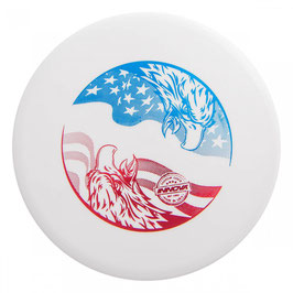 Innova Star SHRYKE - Double Eagle Stamp
