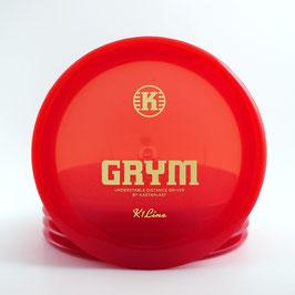 Kastaplast K1 GRYM