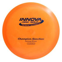 Innova Champion BANSHEE - Pre-Flight Numbers