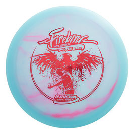 Innova Colour Glow Champion FIREBIRD - Nate Sexton (Tour Series 2017)